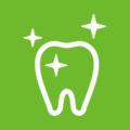 精密高い歯型を基に<br>シミュレーションができる